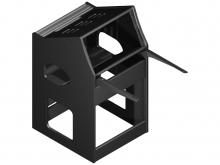 Logic System Bay modular control room furniture