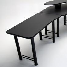 Side Table for CR89 Corner Edit Desk