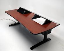 Ergo Transform height adjustable console desk