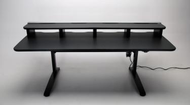 Ergo Vanguard Rackmount 85 desk