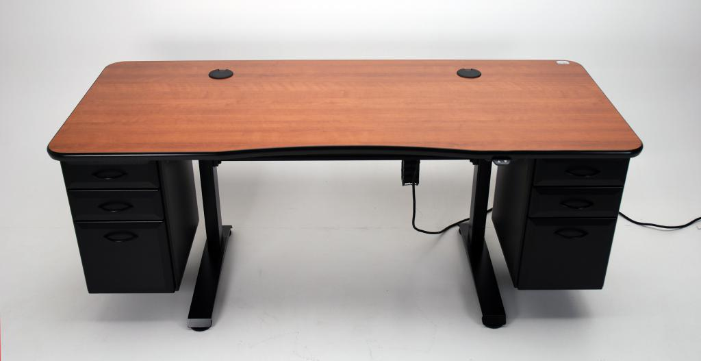 ergo office 72 adjustable height desk martin ziegler rh martinandziegler com