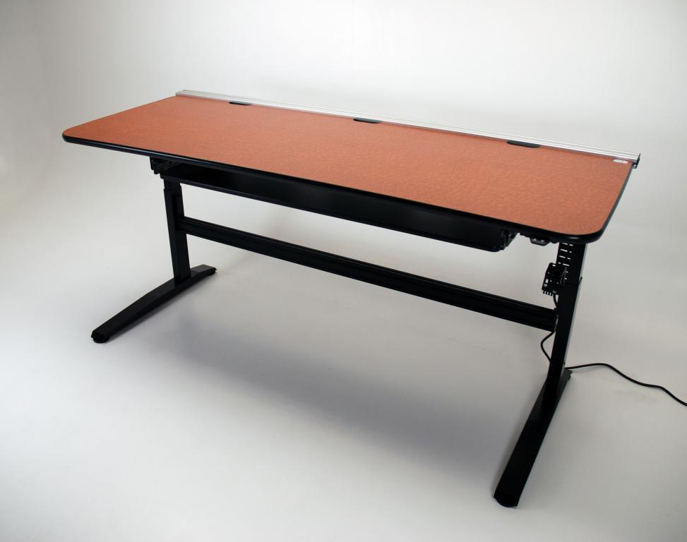 Ergo Vanguard Keyboard Tray In