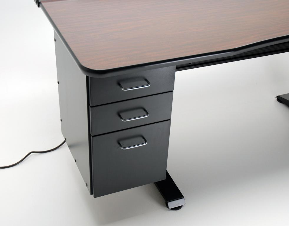 Ergo Office Height Adjule Desk Drawers