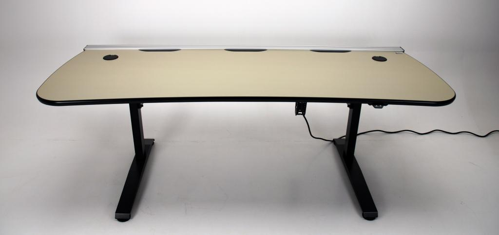 Ergo Vanguard 84 Adjule Height Desk
